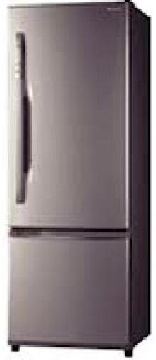Panasonic NR BW465VNX1 Double Door Bottom Freezer 372 Litre Refrigerator