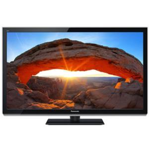 Panasonic TH P42XT50D 42 Inch Plasma 3D Television