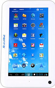 Penta T PAD IS801C Tablet