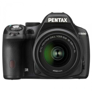 Pentax K 500
