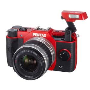 Pentax Q10 5-15 mm Lens