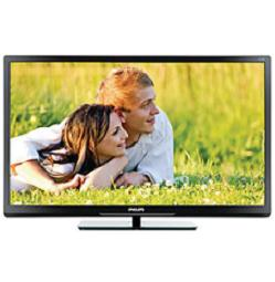 Philips 32PFL3938 32 Inch HD Ready LED Television
