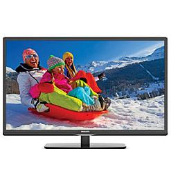 Philips 32PFL4738 32 Inch HD Ready LED Television