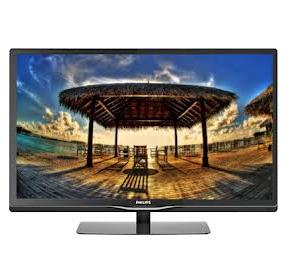 Philips 40PFL4757/V7 39 inch LED Full HD Television