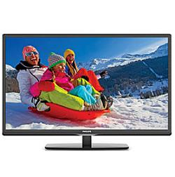 Philips 40PFL4758 40 Inch Full HD LED Television