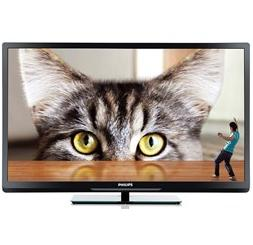 Philips 40PFL4958 40 Inch Full HD LED Television