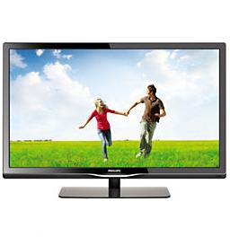Philips 50PFL4758 50 Inch Full HD LED Television