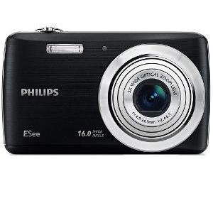 Philips DSC112 16MP Digital Camera