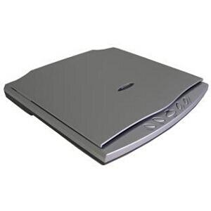 Plustek OpticSlim 550 Document Scanner