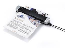 Plustek S420 Scanner