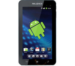 Reliance 3G Tab