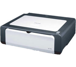 RICOH Aficio SP 100 Printer