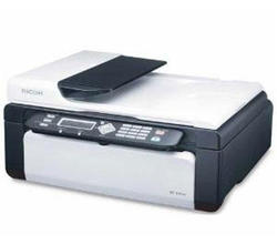 Ricoh Aficio SP 100SF Multifunction Laser Printer