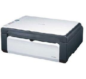 Ricoh Aficio SP 100SU Multifunction Laser Printer