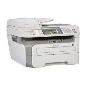 Ricoh Aficio SP 1200S Multifunction Laser Printer
