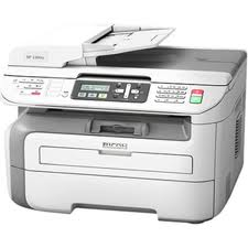 RICOH Aficio SP 1200SF Laser Multifunctional Printer