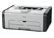 Ricoh Aficio SP 200N Desktop Laser Printer