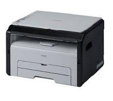 Ricoh Aficio SP 200S Printer