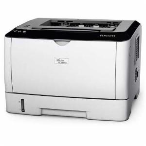 Ricoh Aficio SP 3400N Laser Printer