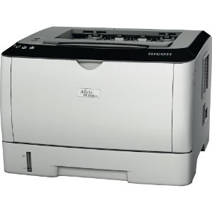 Ricoh Aficio SP 3410DN Laser Printer