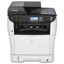 Ricoh Aficio SP 3510SF All In One Mono Laser Printer