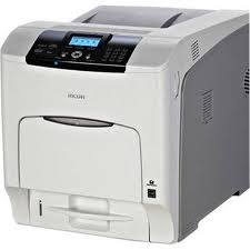 Ricoh Aficio SP C430DN Colour Laser Printer