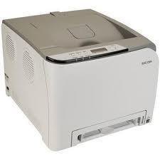 Ricoh Aficio SP C240DN Color Laser Printer