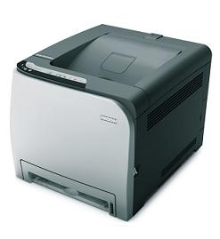 Ricoh Aficio SPC220N Color Laser Printer