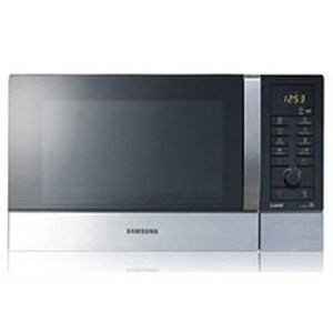 Samsung CE108MDF-S/XTL Convection 28 Litres Microwave Oven