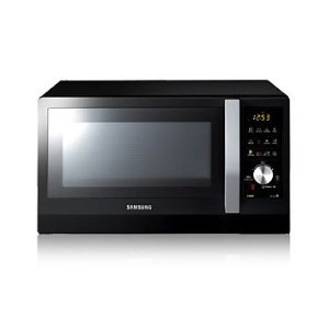 Samsung CE117ADV-B/XTL Convection 32 Litres Microwave Oven