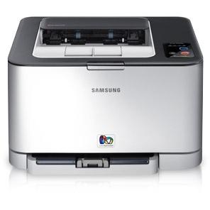 Samsung CLP 321N Color Laser Printer