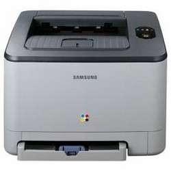 Samsung CLP 350N Colour Laser Printer
