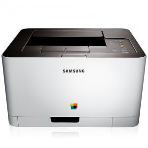 Samsung CLP 365W Color Laser Printer