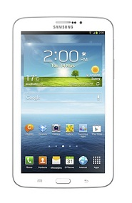 Samsung Galaxy Tab 3 T210