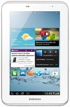 Samsung Galaxy Tab 730 16GB