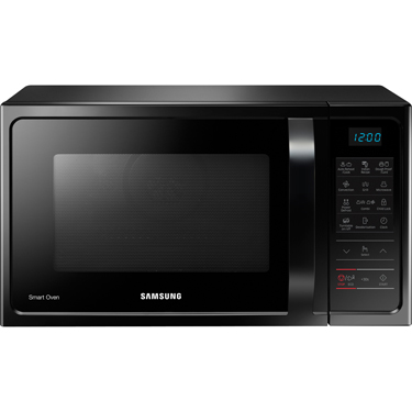 Samsung MC28H5013AK Convection 28 Litres Microwave Oven