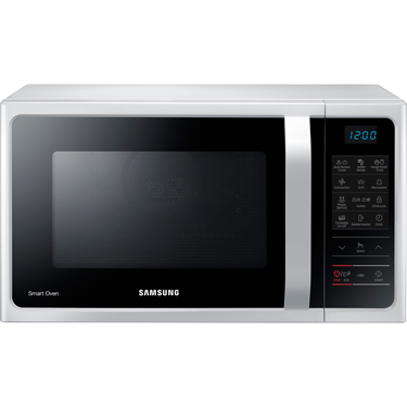 Samsung MC28H5013AW Convection 28 Litres Microwave Oven