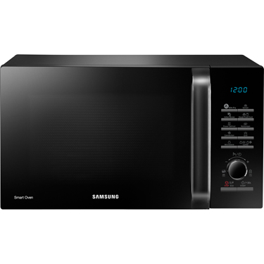 Samsung MC28H5135VK Convection 28 Litres Microwave Oven