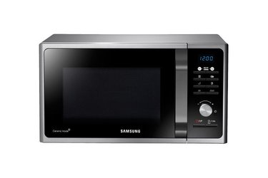 Samsung MG23F301TCK/TL Convection 23 Litres Microwave Oven