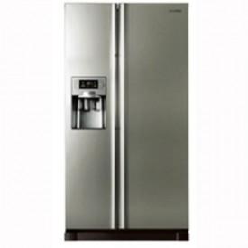 Samsung RS21HUTPN Side By Side Door 585 litres Refrigerator