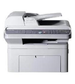 Samsung - SCX 4521FS Multifunction Laser Printer