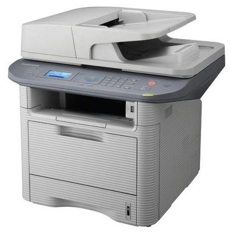 Samsung SCX 4833FR XIP Multifunctional Laser Printer