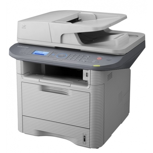 Samsung SCX 5637FR XIP Multifunctional Laser Printer