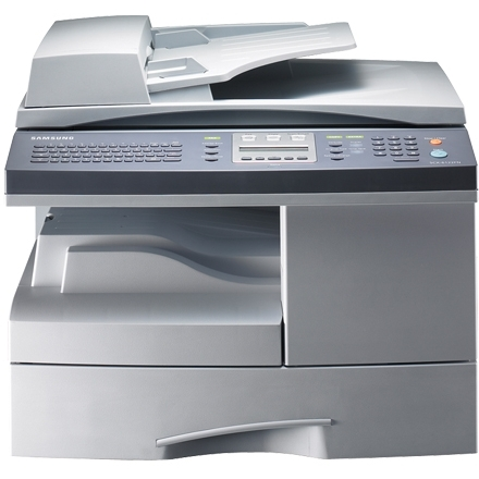 Samsung SCX 6322DN Multifunctional Printer