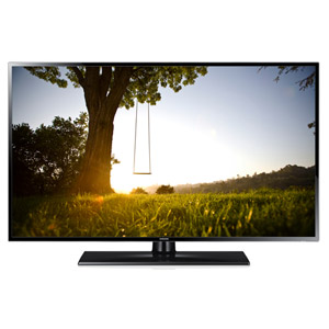 Samsung UA40F6400AR 40 Inch Full HD 3D Smart LED Television