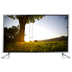 Samsung UA46F6800AR 46 Inch 3D Smart Full HD LED Television