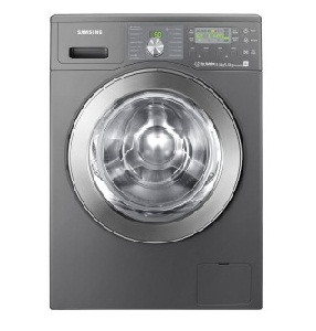 Samsung WD0904W8Y1 XTL Fully Automatic 9.0 KG Front Load Washing Machine