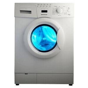 Samsung WF 8550NHC Fully Automatic 5.5 KG Front Load Washing Machine