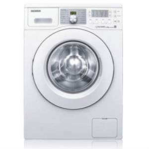 Samsung WF0550WJW XTL Fully Automatic 5.5 KG Front Load Washing Machine