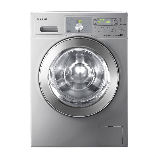 Samsung WF0702WKN XTL Fully Automatic 7.0 KG Front Load Washing Machine